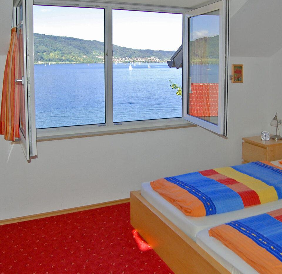 Ferienwohnung 6 Schlafzimmer 1